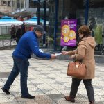 MFI Reaches Out to Loving Souls in Tirana, Albania