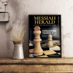 Issue 02 of The Messiah Herald Out Now!