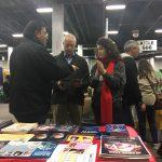 Messiah Foundation at the Annual Holistic Health Expo in Marlborough, USA