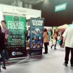 Experiences at the Birmingham Mind Body and Spirit Expo