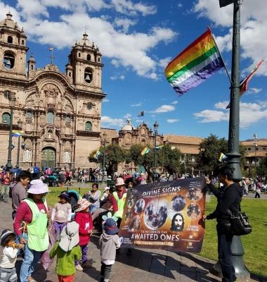 MFI's Activities in Cusco, Peru