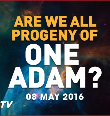 Are We All Progeny of One Adam?