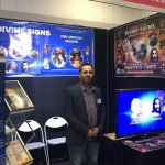 MFI Participates in the Mind, Body & Spirit Expo in Sydney, Australia