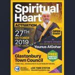 Glastonbury Spiritual Heart Activation